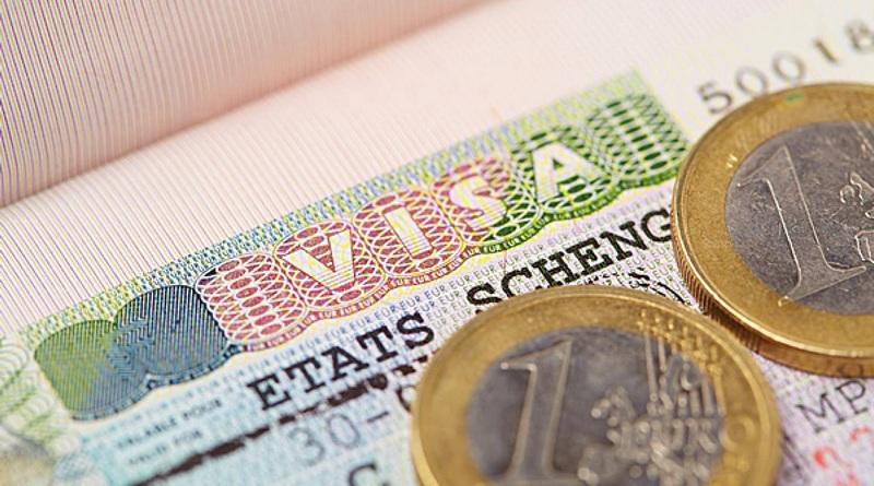 Виза в Литву для белорусов может подешеветь до 35EUR в 2018 году